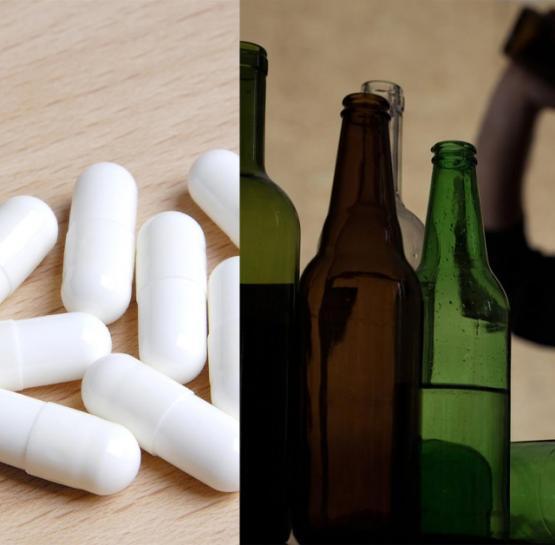 Ի՞նչ տեղի կունենա ձեր օրգանիզմում, եթե դեղամիջոց օգտագործելու հետ մեկտեղ ալկոհոլ խմեք