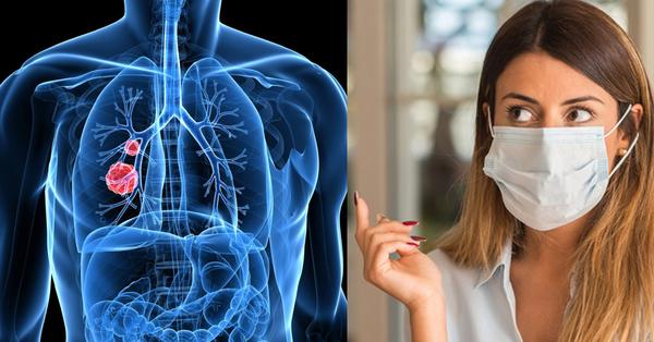 Ի՞նչ լուրջ հիվանդություններ կարող է առաջացնել շոգին դիմակ կրելը
