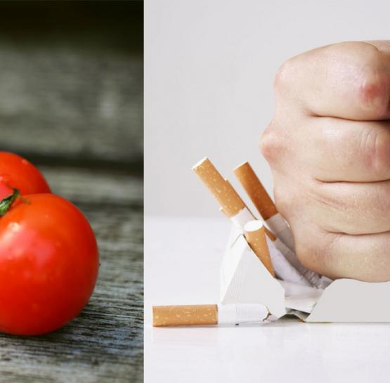 Ովքեր ցանկանում են հրաժարվել ծխախոտից և թողնեն ծխելը, պետք է հեռու մնան այս բնաջարեղենից