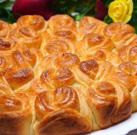 Համեղ թխվածք, որը կպատրաստեք շատ հեշտ և արագ