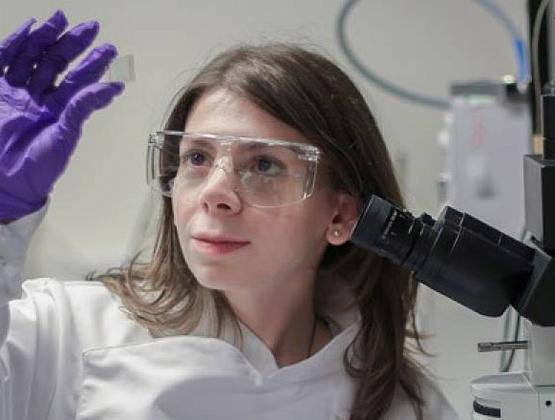 Young Armenian scientist aims sky-high with revolutionary breakthrough invention in nanotechnology