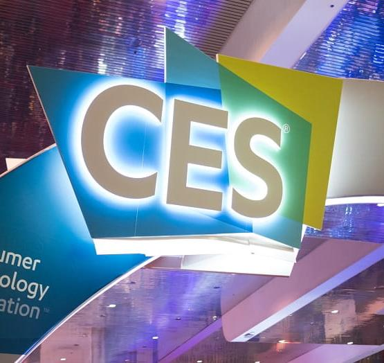 Exhibition CES 2019 ended