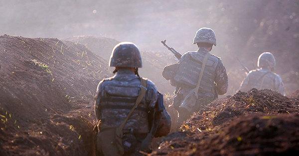 Թող սահմաինին այևս ոչ մի վիրավոր և զոհ չլինի․ Խաղաղ գիշեր մեր զինվորներին
