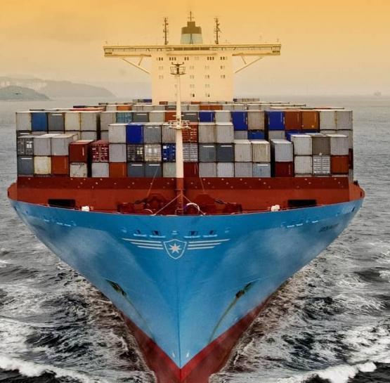 За чистоту Мирового океана