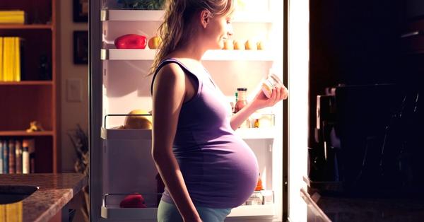 Մթերքներ, որոնք հակացուցված են հղիներին
