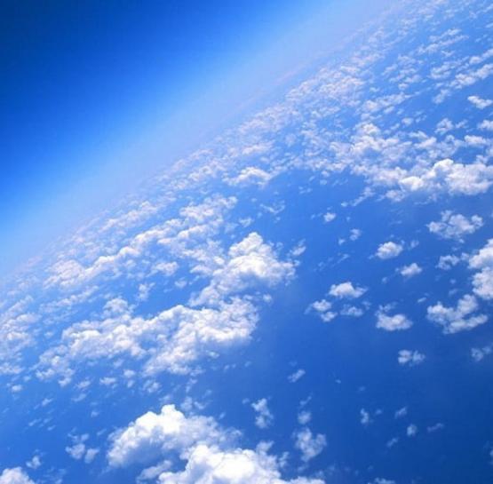 Влияние озоновой дыры
