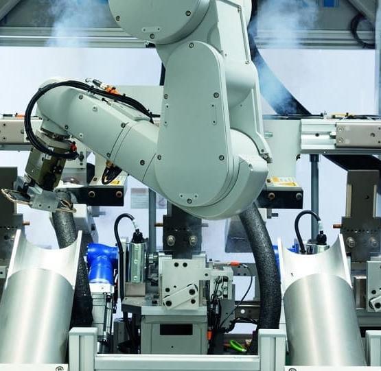 Робот Дейзи от Apple на страже экологии