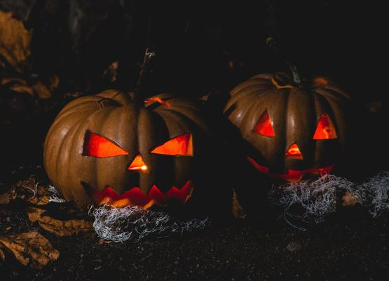 Канун Дня Всех Святых. Как появился Хэллоуин