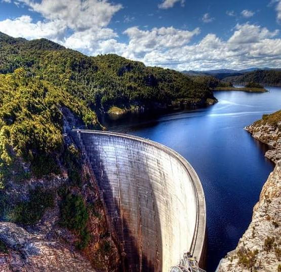 В защиту рек, воды и жизни!