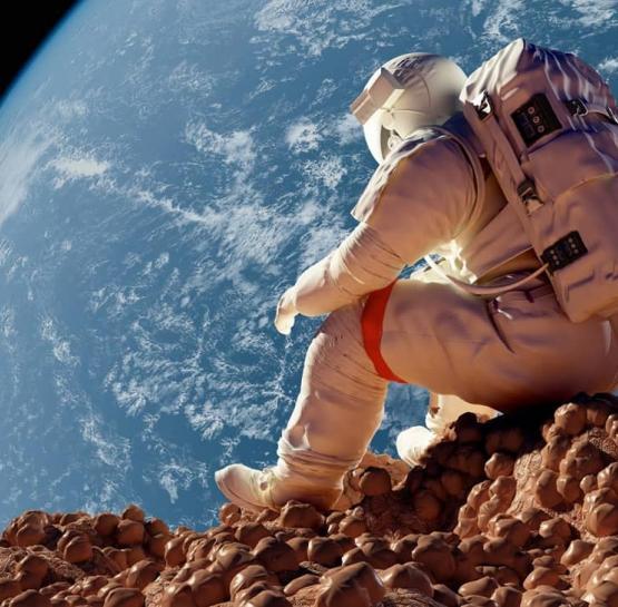 Сможем ли жить в космосе?