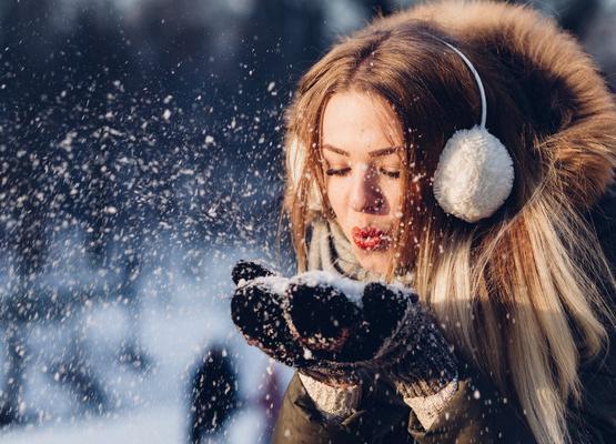 Современные наполнители для верхней зимней одежды