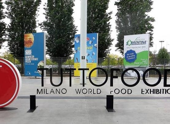 Tutto Food шагнула по Милану