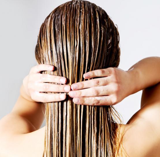 Բնական միջոց մազերի խնամքի համար, առանց որևէ քիմիկատի