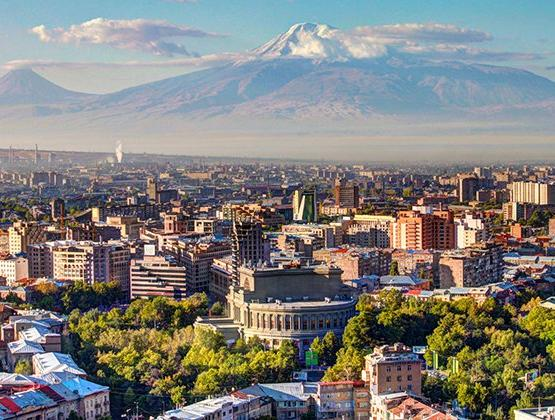 Yerevan included in world's Top 10 Cities For Tech Career list by Enterprise Times