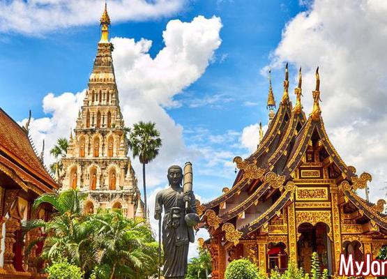 Что нужно знать тем, кто едет в Таиланд?