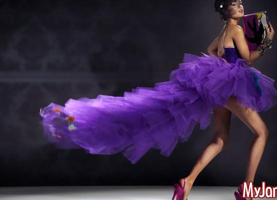 Стилетто – фитнес на каблуках