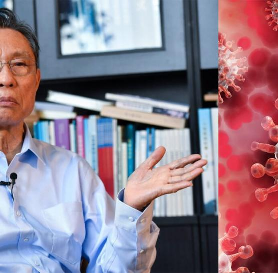 Վիրուսն ի սպառ կոչնանչանա 1 ամսից․ Չինացի վարակաբանի կարծիքը կորոնավիրուսի մասին