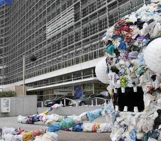 Как отказаться от пластика