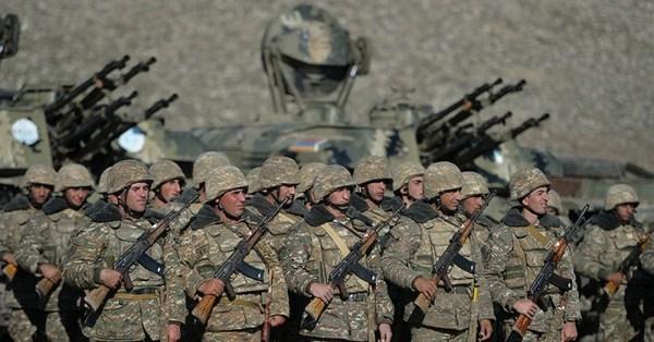 Աստված պահապան մեր զինվորներին․ Թող այլևս սահմանին ոչ մի զոհ և ոչ մի վիրավոր չունենանք