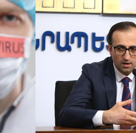 Այն ինչ արվում է այսօր Հայաստանի առողջապահական համակարգի կողմից, տասնապատիկ ավելին է քան կարելի է սպասել
