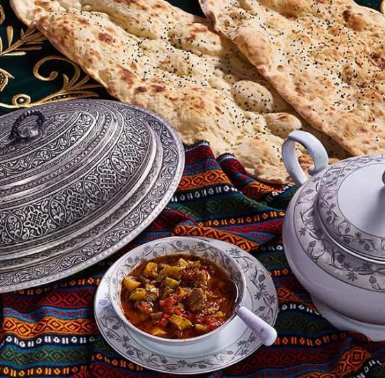 Гид по турецкой кухне