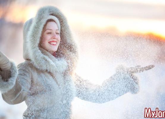 Как не поправиться в холода