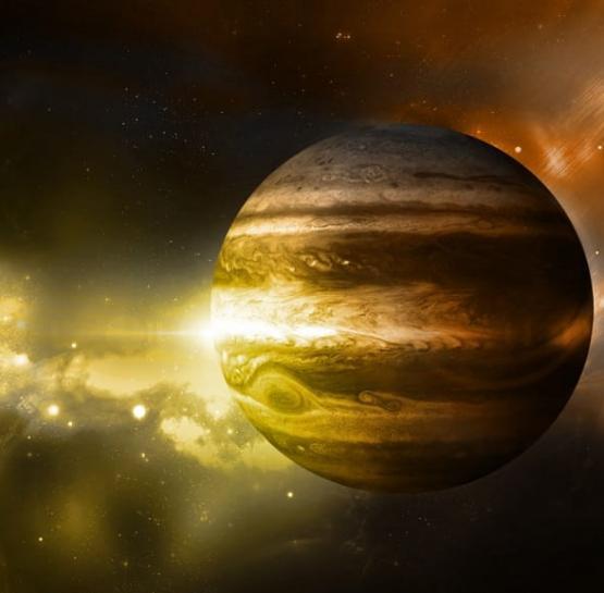 Ван Гог и Юпитер – какая связь?