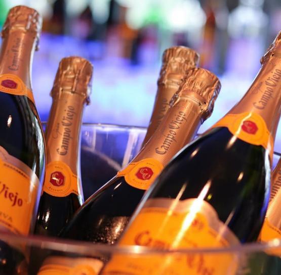 Игристое… не шампанское?
