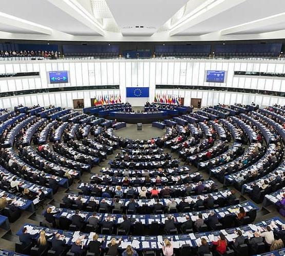 ЕС против одноразового пластика