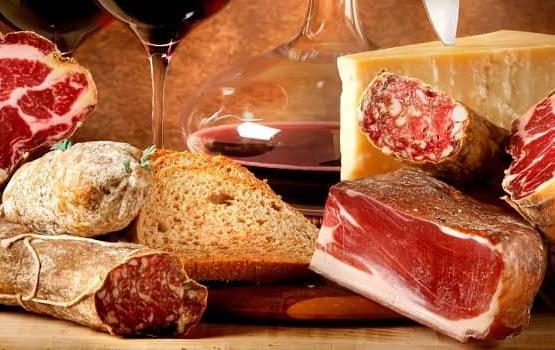 Мясные деликатесы или как готовятмясо в разных концах Мира