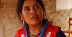 Инес Рамирес Перес: как мексиканка сделала сама себе кесарево сечение