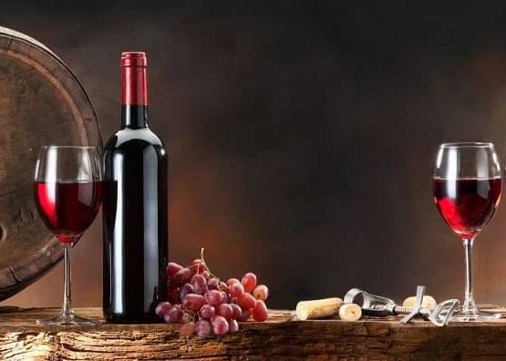 Вино - дар богов