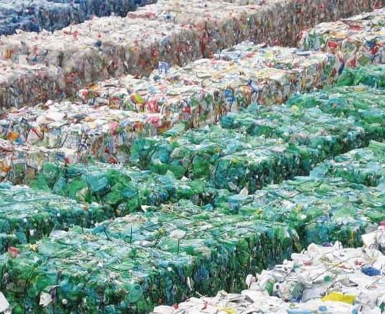 Индия запретила импорт мусора