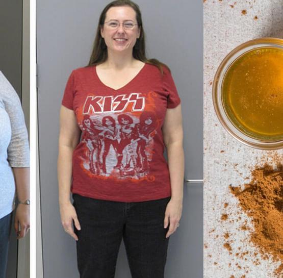 Մեղրն ու դարչինը կօգնեն ձեզ նիհարել մինչև 20 կգ