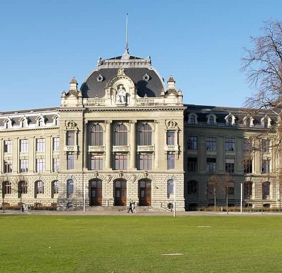Институт экологии и эволюции Бернского университета
