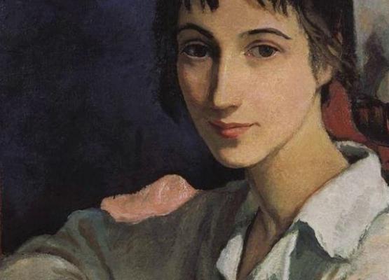 Зинаида Серебрякова. Наступление нелёгкого времени
