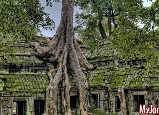 Путешествие в Камбоджу: основные нюансы