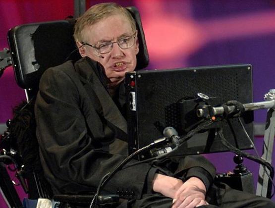 Stephen Hawking Pays Tribute to His Armenian Teacher