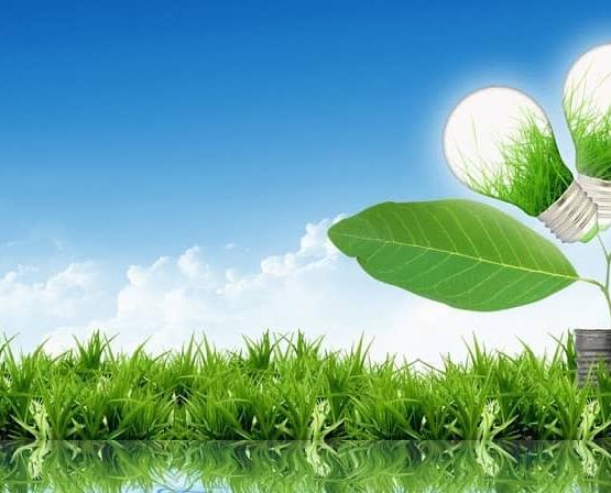 Сберечь энергию во благо экологии
