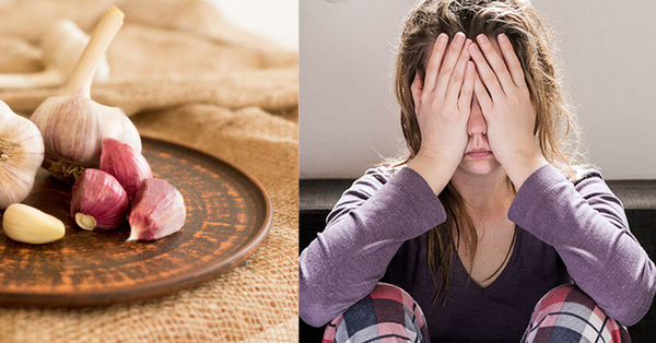 Մթերքներ, որոնք կպայքարեն սթրեսի դեմ ՝ հանգստացնելով նյարդային համակարգը