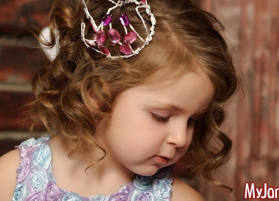 Волосы ребенка. Что должны знать родители