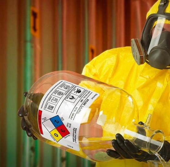 День химической безопасности 2018