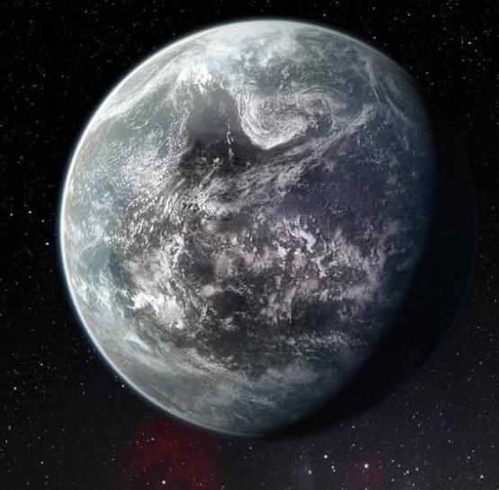 Миссия Кеплера
