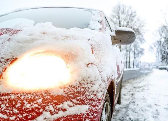 Я мороза не боюсь: полезные советы по эксплуатации автомобиля зимой