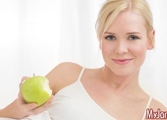 Яблочные диеты: три варианта