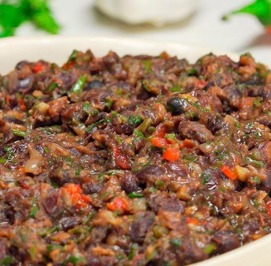 Այսօր կպատրաստենք վրացական խոհանոցի ամենահամեղ ուտեստներից մեկը․ Լոբիո