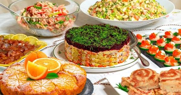 7 ուտեստի բաղադրատոմս, որոնք շատ համեղ և գեղեցիկ։ Ունեն շատ պարզ պատրաստման եղանակ