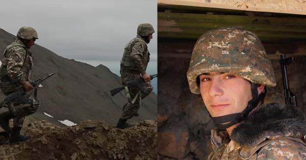 Սահմանին թող խաղաղություն տիրի, իսկ մեր զինվորներին անփորձանք ծառայություն և խաղաղ գիշեր