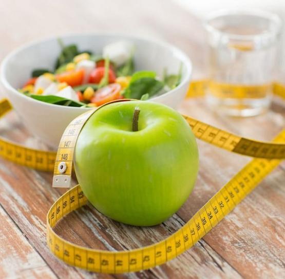 Принципы модных диет