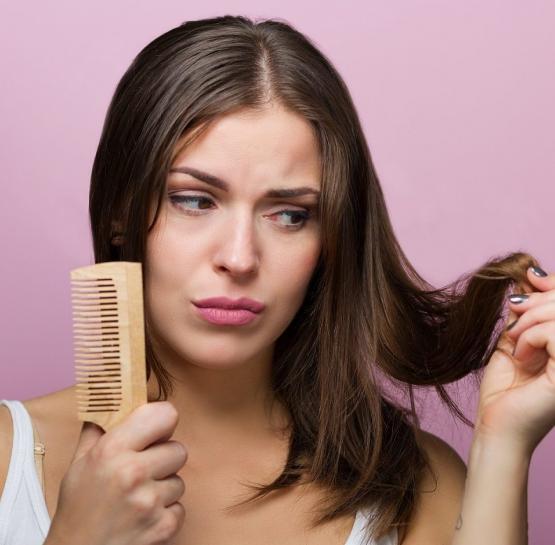 Վերջապես․ Բնական շամպուն յուղոտ մազերի համար, որը ունի արագ ազդեցություն